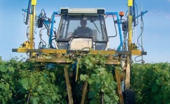 Tractoriste, Employé(e) viticole 64110 JURANÇON